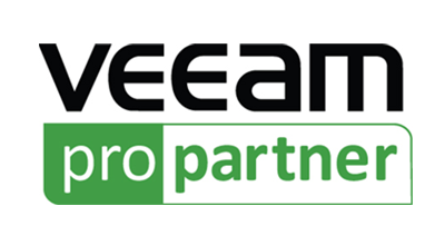 veeam partner